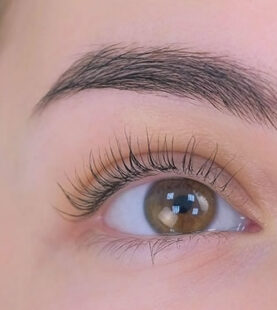 Lash Lift – Online – With Kit