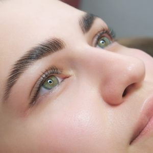 Brow Lamination – Online – Without Kit